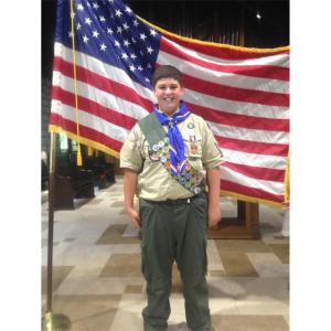 Peel Eagle Scout